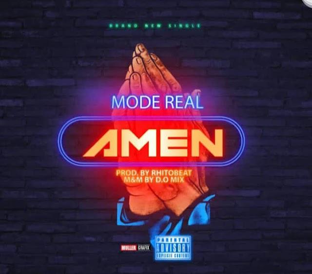 MUSIC: Mode Real – AMEN