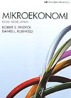 Judul Buku:Mikroekonomi Edisi Kedelapan
