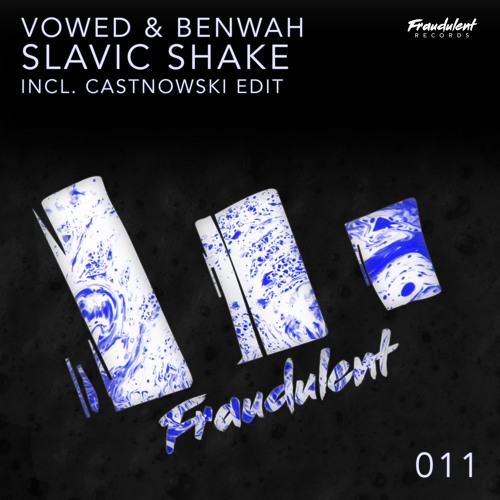 VOWED & Benwah Drop New Single 'Slavic Shake'