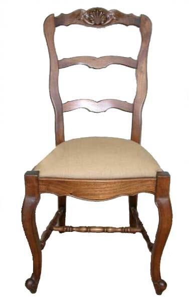 French A La Beach French Chairs Stunningly Stylish