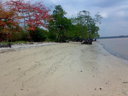Panorama Pantai Solop