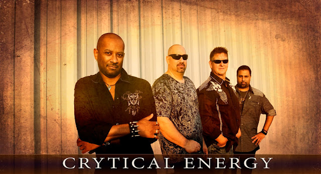 CRYTICAL ENERGY on Reverbnation