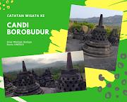 Candi Borobudur, Situs Warisan Budaya Dunia UNESCO
