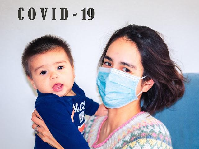 COVID-19, Novel Coronavirus (2019-nCoV)