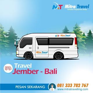 TRAVEL JEMBER BALI (PP) - Mitra Travel