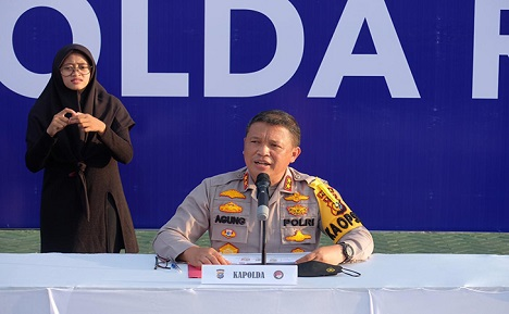 IPW Desak Kapolda Riau Usut Tuntas Kematian Siswa SPN Rohidin