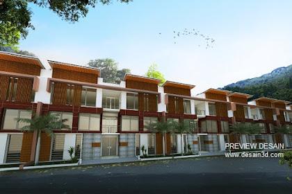Jasa Design Facade dan Arsitektur Rumah