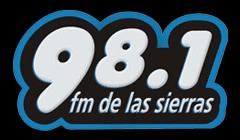 FM de las Sierras 98.1