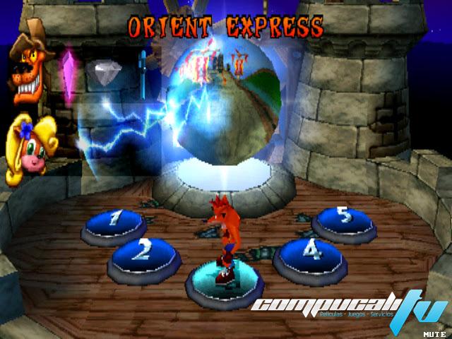 Crash Bandicoot 1 2 y 3 PC Full Descargar 1 Link