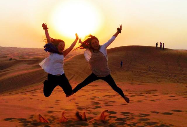 Most affordable Desert Safari Experiences in Dubai