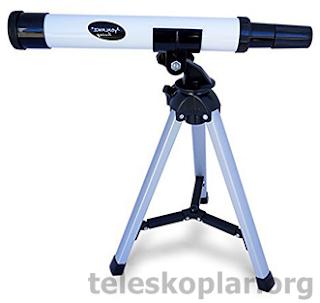 Balance living 30x mini teleskop incelemesi