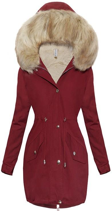 https://www.anemoye.com/jackets/jacket-enriqueta-burgundy-with-beige-fur