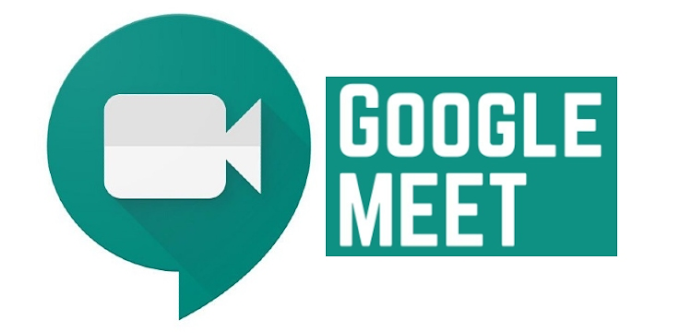 Tutorial Google Meet / Hangouts Meet di HP dan Laptop Lengkap