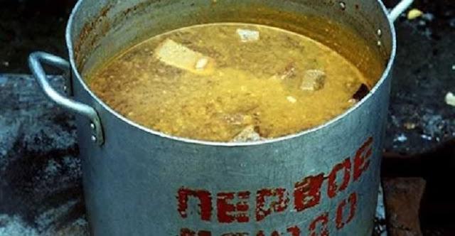 Незабываемо убогая еда, которая была в рационе большинства семей СССР