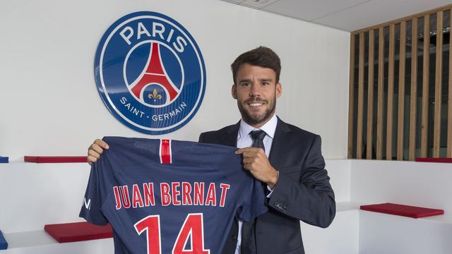 Bandar Judi Bola--Juan Bernat Beralih Dari Bayern Munich Ke PSG