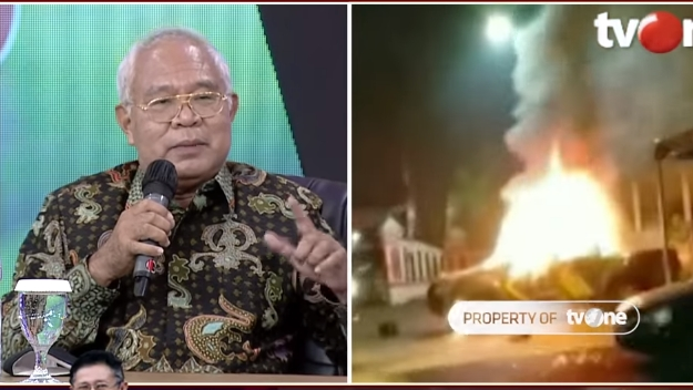 Eks Kepala BAIS Cerita Betapa Cemburunya TNI ke Polri yang Bisa Menjabat di BUMN