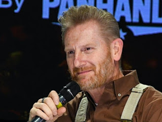 Picture of Tamara Gilmer's ex-spouse Rory Feek
