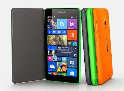 Microsoft Lumia 535, Pengganti Nokia