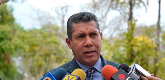 HENRI FALCÓN: YO VOY A SER NUEVAMENTE GOBERNADOR DE LARA