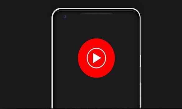 جوجل تقوم باطلاق Youtube Music الجديد على متجر بلاي ستور !!