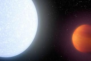 10 Planet Alien yang Mirip Bumi Ditemukan