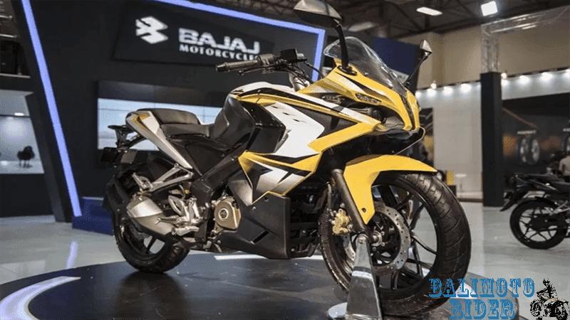 Harga Motor Bajaj Pulsar 2020