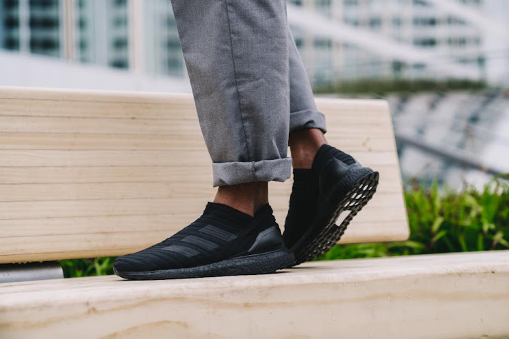 c3e80344f186 The Adidas Nemeziz 17+ 360Agility Ultra Boost is Adidas  replacement for  the Adidas Ace 16+ PureControl Ultra Boost.