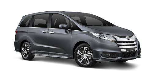 Daftar Harga Mobil Honda Terbaru 2016