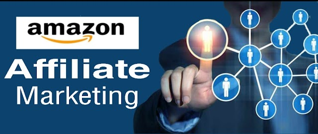 Earn Money with Amazon Affiliate Marketing Program in Hindi