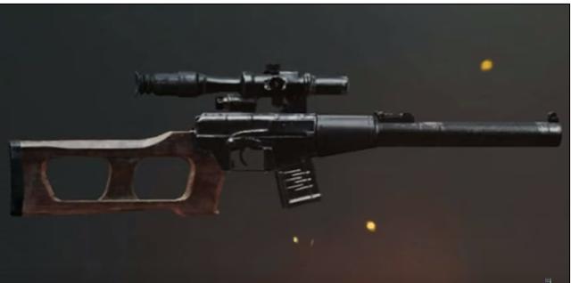 Senjata PUBG VSS (0.257 detik)