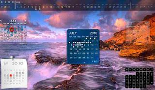 Aplikasi Kalender Untuk PC