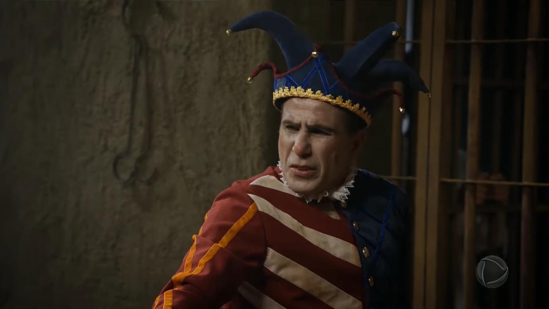 """Em seu primeiro trailer, """"Belaventura"""" conta com uma disputa por um trono. A novela estreará em julho."""