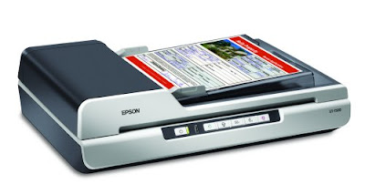 Epson WorkForce GT-1500 Driver Download