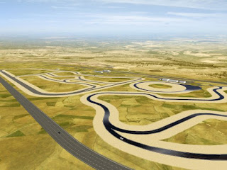 Nokian Tyres: 16 milioane de euro intr-un nou centru tehnologic si circuit de teste