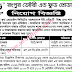 RD- Rangpur Deyri and Food Product ltd job circular 2019