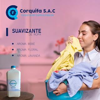 productos de limpieza lavanderia industrial