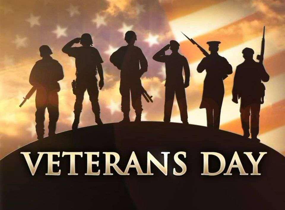 Veterans Day Wishes for Instagram