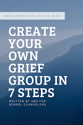 How to start a grief group in 7 steps