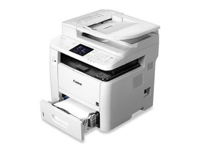Canon imageCLASS D1550 Printer Driver