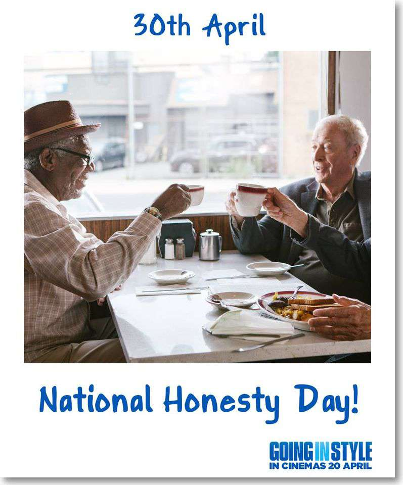 Honesty Day Wishes Photos