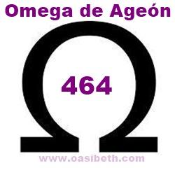 OMEGA DE AGEÓN