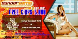 BandarGame Agen Turnamen Poker Online