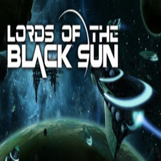 Lords of the Black Sun PC Game