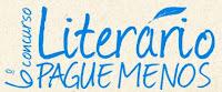Concurso Literário Farmácias Pague Menos 6ª Edição