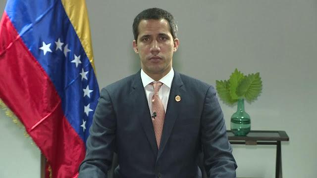 Juan Guaidó asevera que la oposición se reinventará para vencer al chavismo