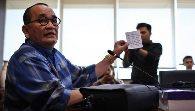 Ruhut: Tidak Dukung Ahok, Demokrat Jadi Partai Gurem 2019