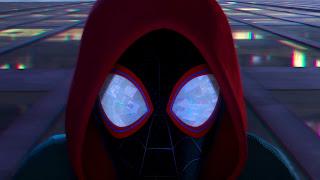 Spider-Man Into The Spider Verse Desktop Wallpaper