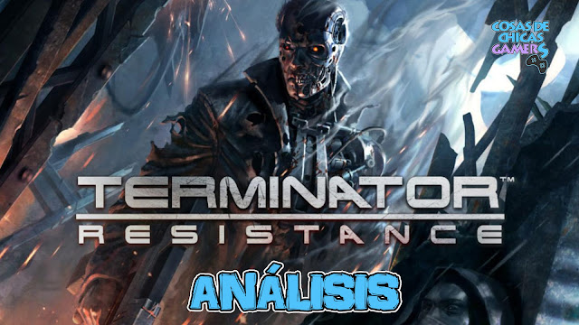 Análisis de Terminator Resistence para PS4