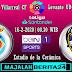 Prediksi Villarreal vs Levante — 16 Februari 2020