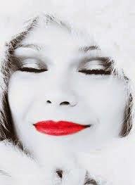 blanchiment esthétique du visage naturel